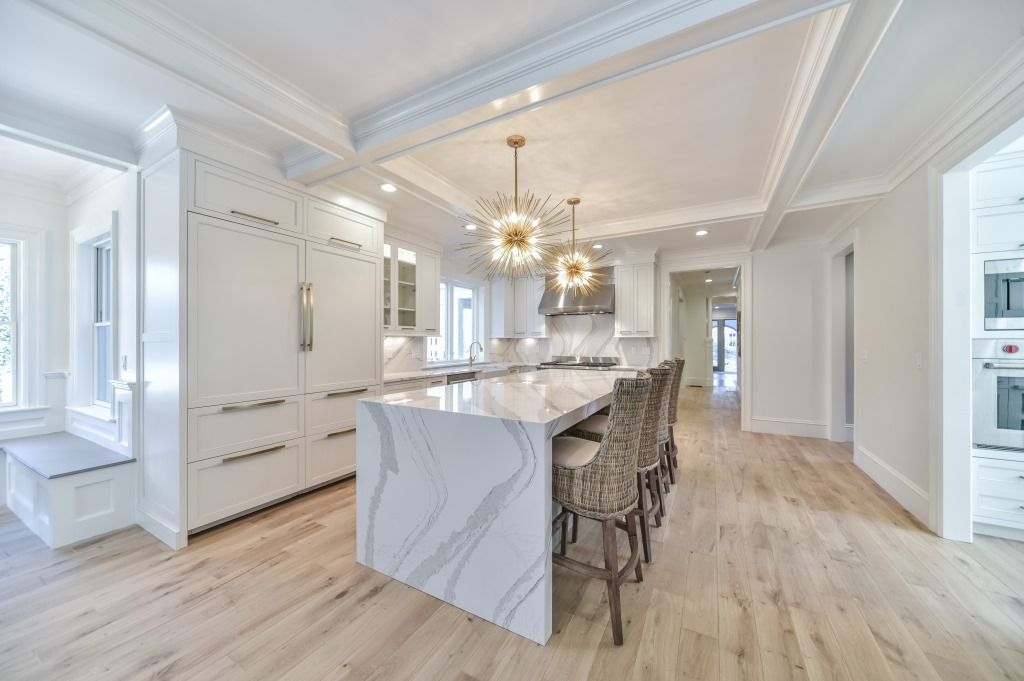 custom massachusetts kitchen cabinets and countertops
