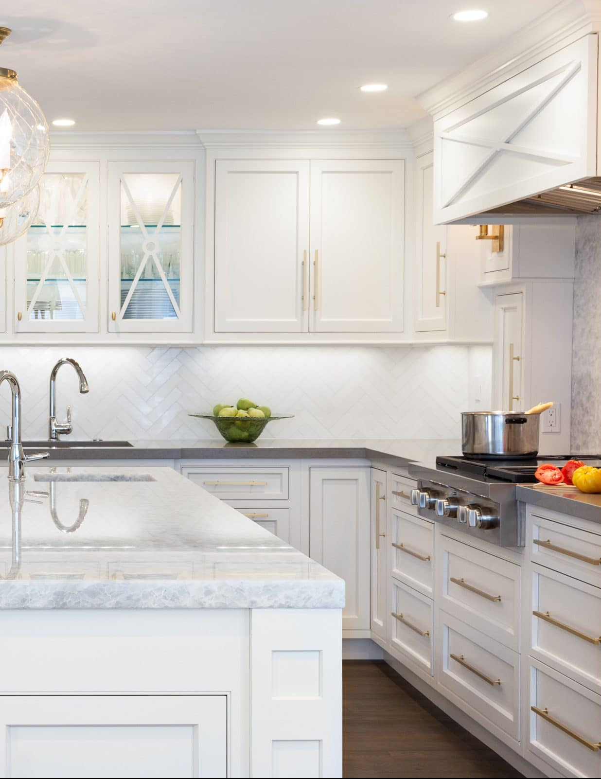 5 Pro Kitchen Lighting Tips 3 Recessed Led Lighting