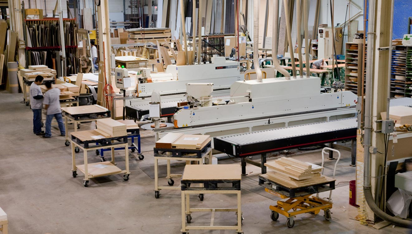 Cabinet Manufacturing Metropolitan Cabinets