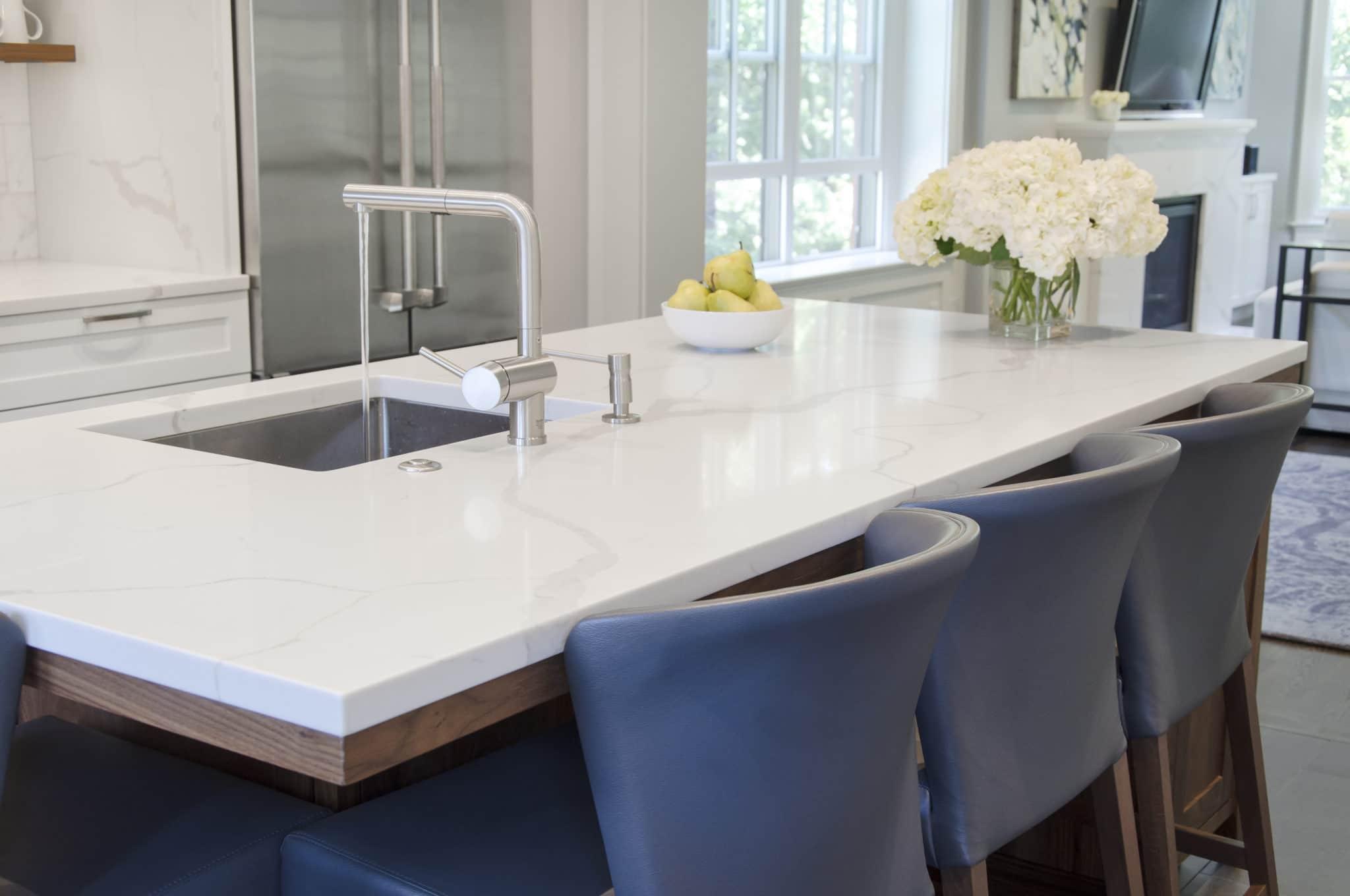 Stone Countertop our stone countertop advantage - metropolitan cabinets