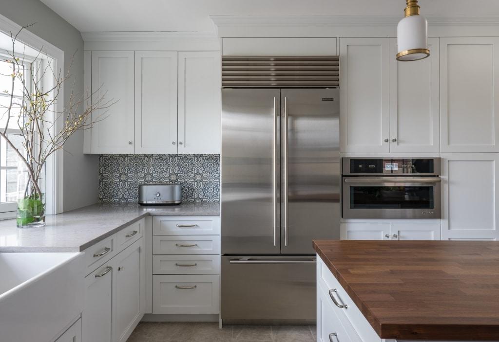 Norwood Kitchen Cabinets
