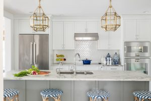 Extra Large Islands: What to Know - Metropolitan Cabinets