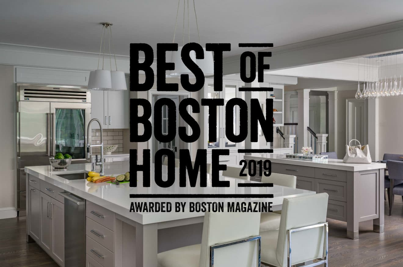 We're Honored to be Named Best of Boston!