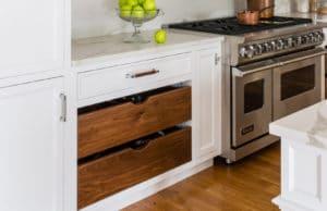 custom cabinets weston