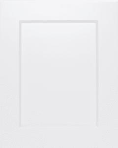 white-shaker-cabinet