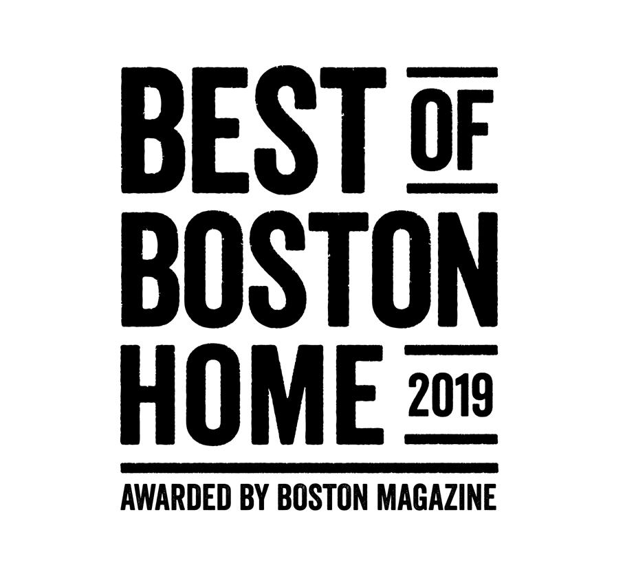 Best Of Boston 2019 We Are Best of Boston 2019!   Metropolitan Cabinets