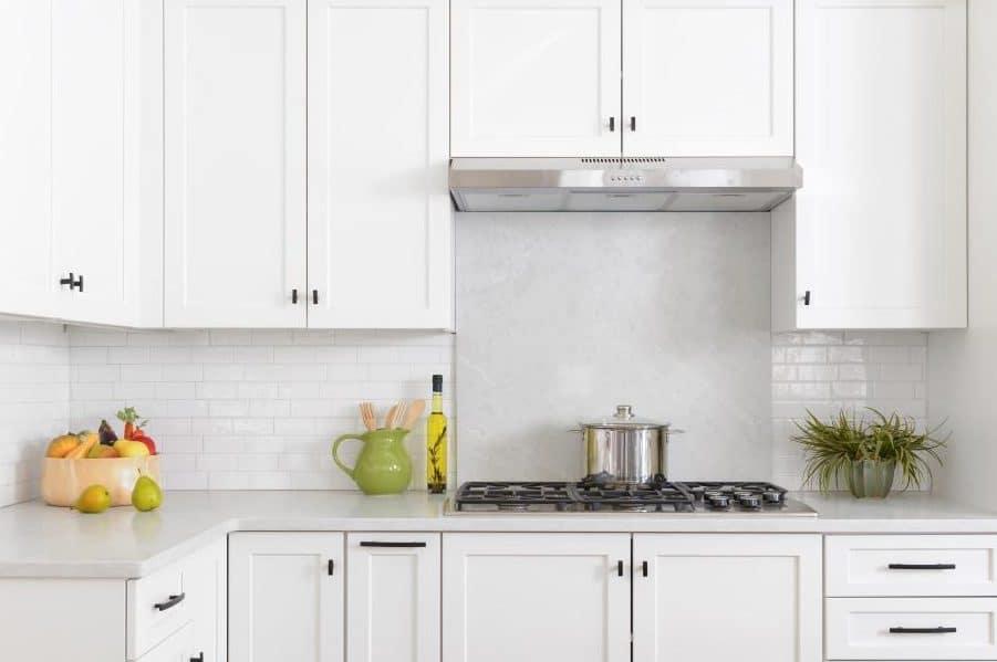 Custom Kitchens Bathrooms I Metropolitan Cabinets Countertops