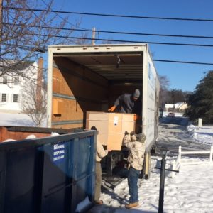 cabinets-delivery