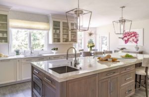 custom kitchen cabinets newton