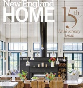 new england home kitchens