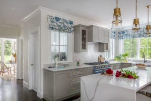 weston custom kitchen