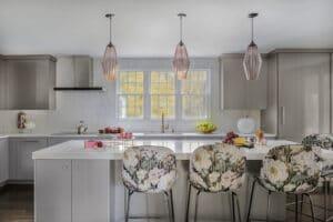 Modern Kitchen Metropolitan